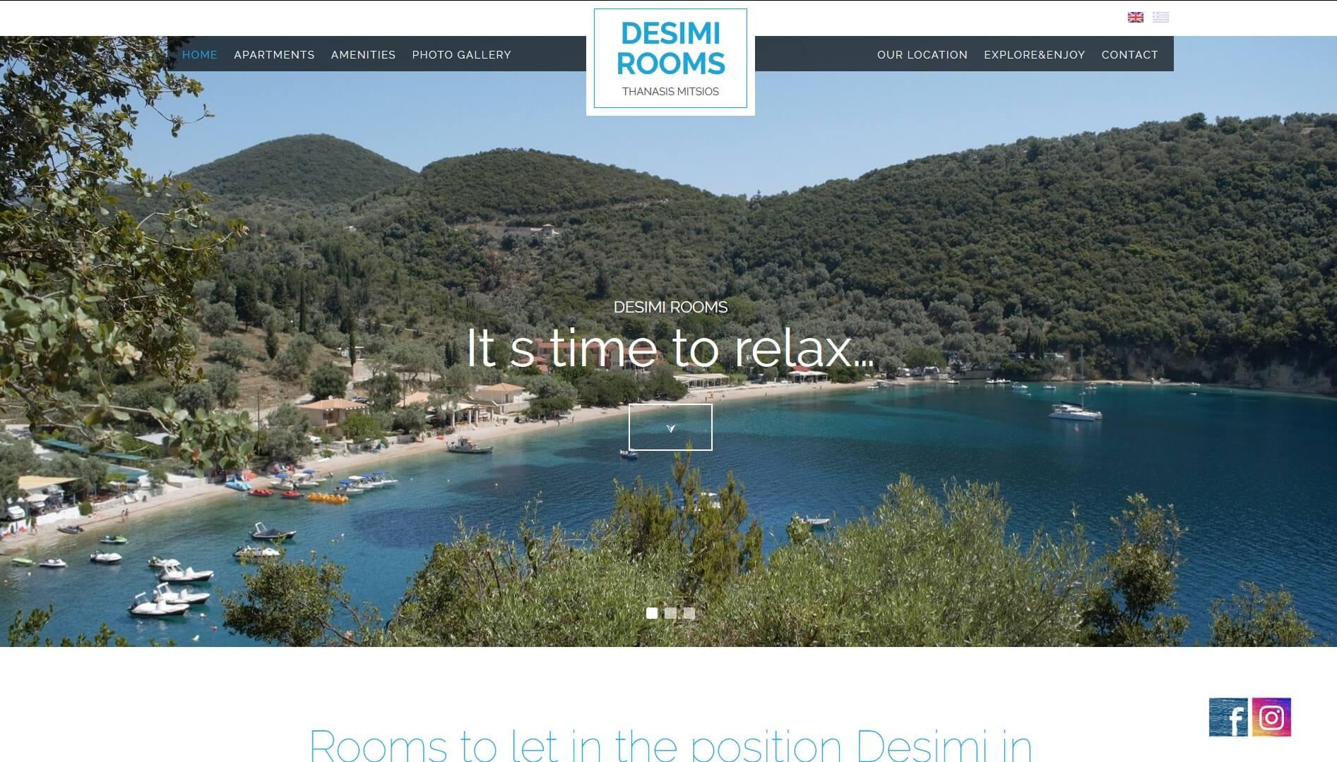 Desimi Rooms