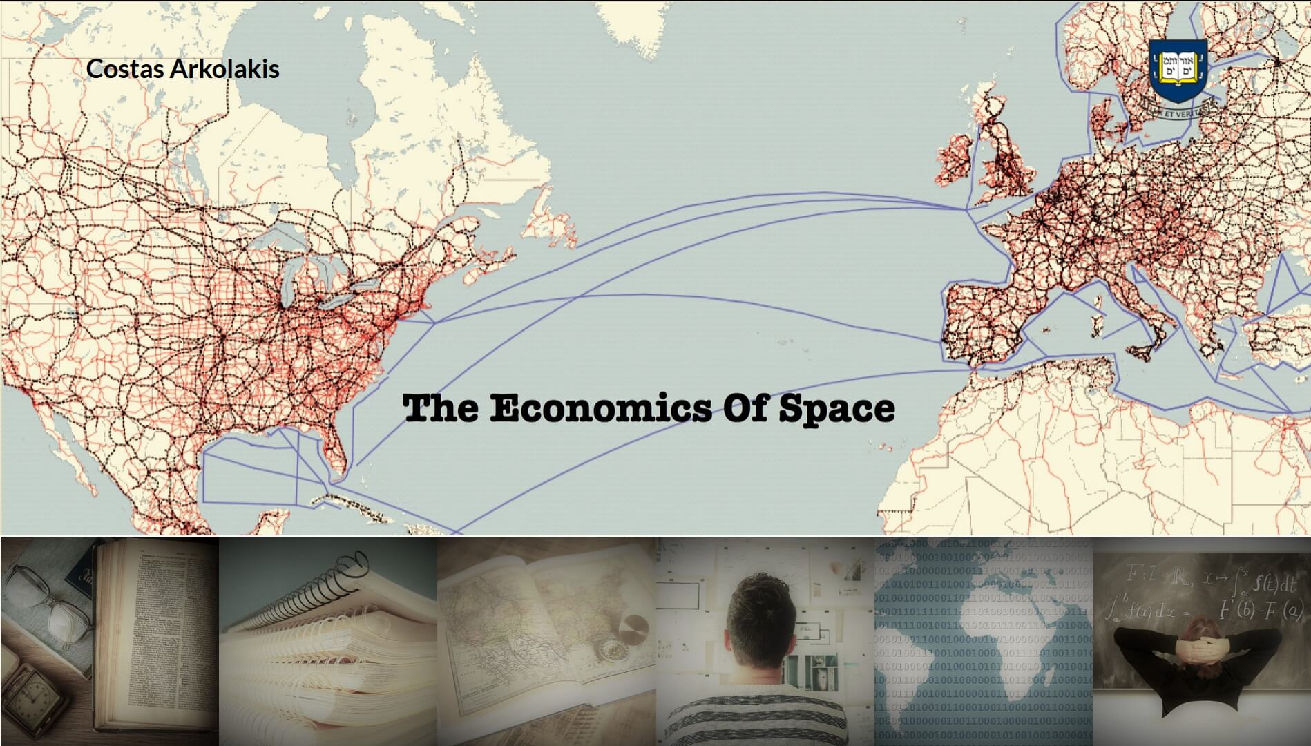 The Economics of Space